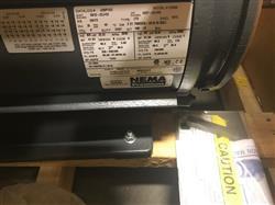 Image 25 HP NIDEC Motor - NEMA Premium 1463490