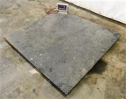 Image RICE LAKE Roughdeck Platform Scale 1464288