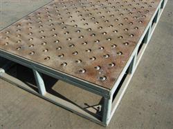 Image Heavy Duty Ball Transfer Table 1464307