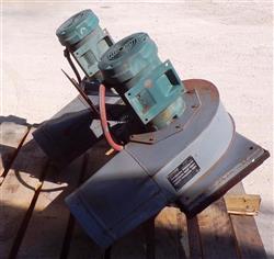 Image DONALDSON TORIT Dust Collector 1464336