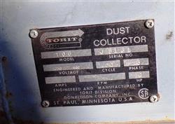 Image DONALDSON TORIT Dust Collector 1464337