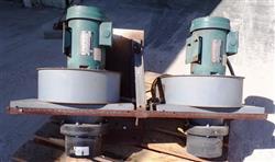 Image DONALDSON TORIT Dust Collector 1464338