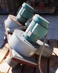 Image DONALDSON TORIT Dust Collector 1464340