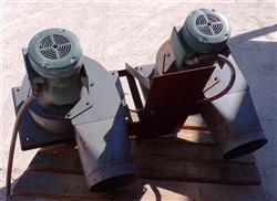 Image DONALDSON TORIT Dust Collector 1464341