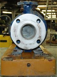Image GOULDS 3196 F Pump and 7.5 HP BALDOR INDUSTRIAL Motorl 1464354