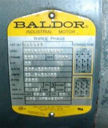 Image GOULDS 3196 F Pump and 7.5 HP BALDOR INDUSTRIAL Motorl 1464356