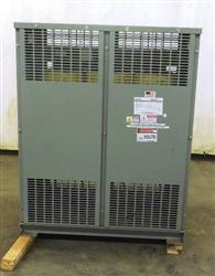 Image FEDERAL PACIFIC 36B Transformer - 275 KVA 1464406