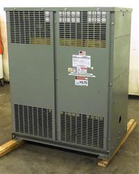 Image FEDERAL PACIFIC 36B Transformer - 275 KVA 1464407