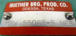 Image MIETHER BRG. PROD. COMPANY Bearing Housing 1464423