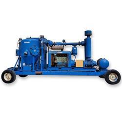 Image CYCLONAIRE CORPORATION HV30 Portable Semi-Dense Phase Diesel Transporter Discharger 1464484