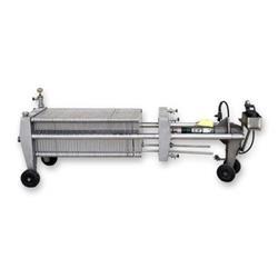 Image SEITZ ENZINGER NOLL MASHINENBAU AG 40/100 Polishing Filter Press 1464753