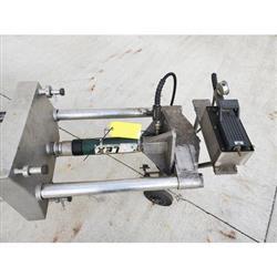 Image SEITZ ENZINGER NOLL MASHINENBAU AG 40/100 Polishing Filter Press 1464755