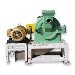 Image 40 HP ITALO DANIONI S.R.L. 524 Pin Mill Crusher 1464707