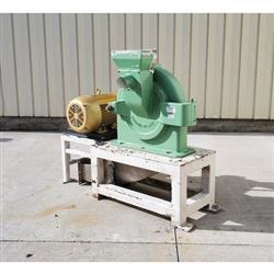 Image 40 HP ITALO DANIONI S.R.L. 524 Pin Mill Crusher 1464708