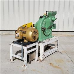 Image 40 HP ITALO DANIONI S.R.L. 524 Pin Mill Crusher 1464709