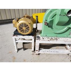 Image 40 HP ITALO DANIONI S.R.L. 524 Pin Mill Crusher 1464710