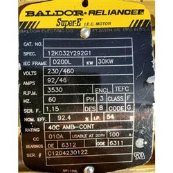 Image 40 HP ITALO DANIONI S.R.L. 524 Pin Mill Crusher 1464712