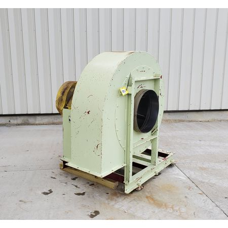 Image HG INDUSTRIES Type MH  Blower Material Handling Fan with 30 HP Motor 1464801