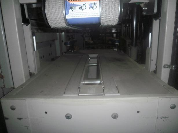 Image TUFFLEX Top and Bottom Random Case Sealer 1464842