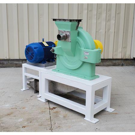 Image 40 HP ITALO DANIONI S.R.L. 524 Pin Mill Crusher 1464893