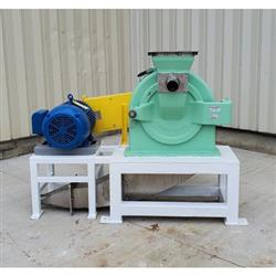 Image 40 HP ITALO DANIONI S.R.L. 524 Pin Mill Crusher 1464894