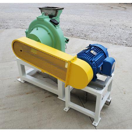 Image 40 HP ITALO DANIONI S.R.L. 524 Pin Mill Crusher 1464895