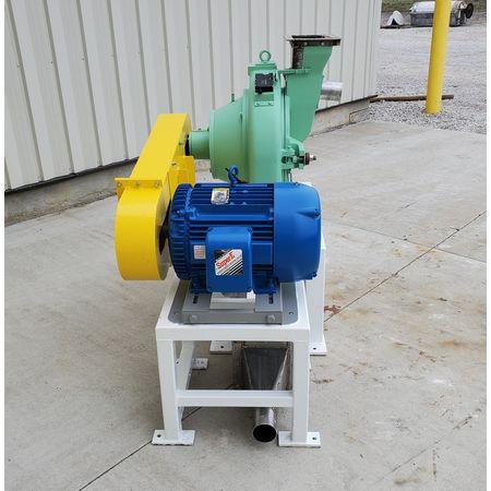 Image 40 HP ITALO DANIONI S.R.L. 524 Pin Mill Crusher 1464896