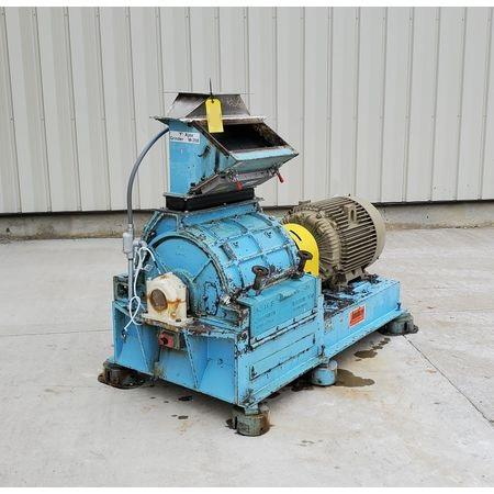 Image 100 HP JACOBSON MACHINE WORKS Hammer Mill 1464975