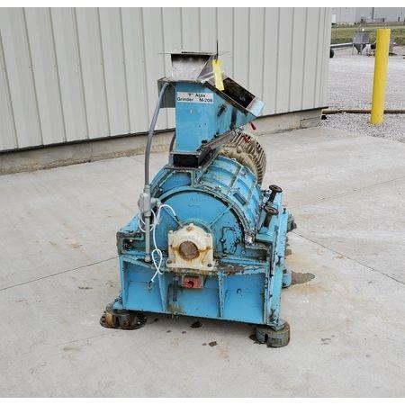 Image 100 HP JACOBSON MACHINE WORKS Hammer Mill 1464976