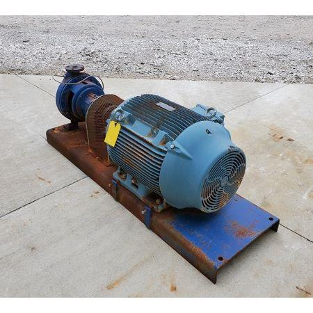 Image 125 HP GRISWOLD L/3X1.5X13L Dover Centrifugal Pump  1464978