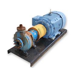 Image 125 HP ITT GOULDS Centrifugal Pump 1464932