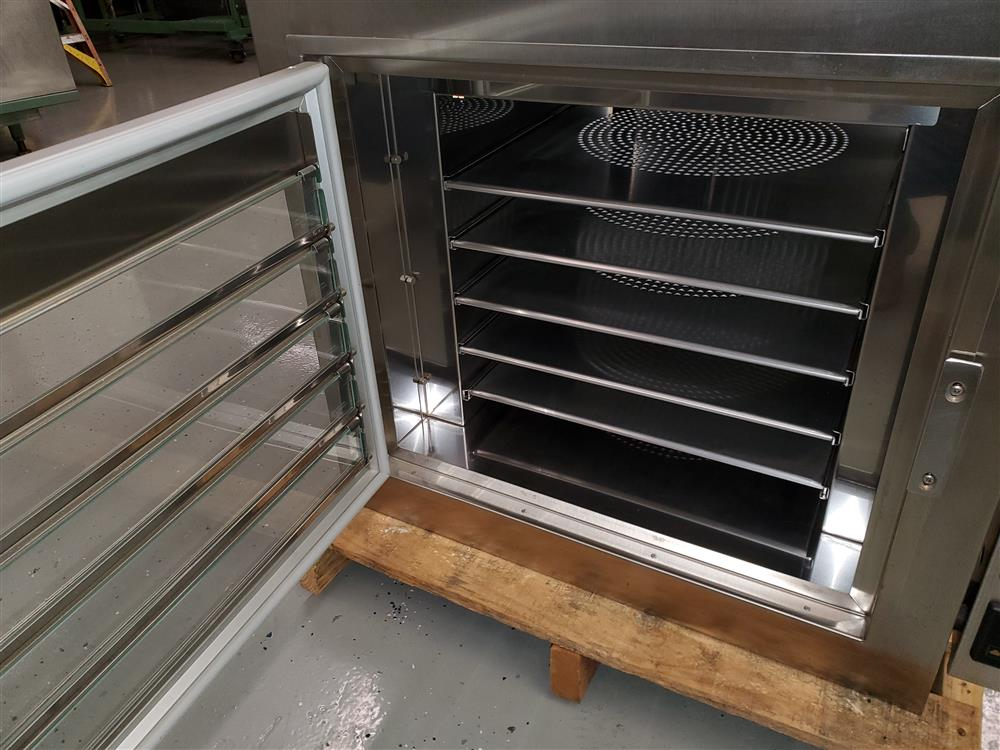 Image NU-VU Electric Convection Oven - New 1464967
