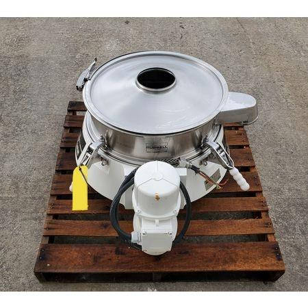 Image 20in RUSSELL FINEX LTD. Compact Sieve Vibrating Screener 1465089