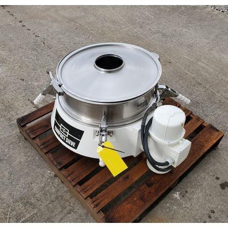 Image 20in RUSSELL FINEX LTD. Compact Sieve Vibrating Screener 1465090