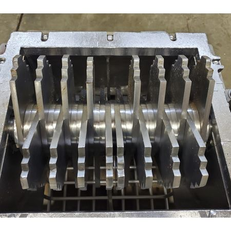 Image FITZPATRICK COMPANY DKASO-12 Hammer Mill - Parts 1465031