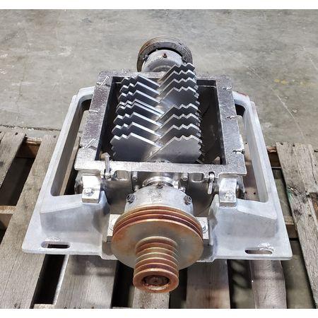 Image FITZPATRICK COMPANY DKASO-12 Hammer Mill - Parts 1465032