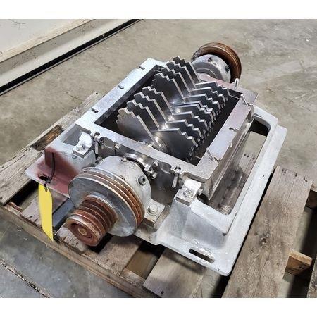 Image FITZPATRICK COMPANY DKASO-12 Hammer Mill - Parts 1465097