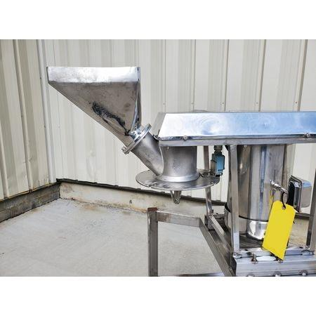 Image 3 HP Cone Mill - Stainless Steel Sanitary 1465148