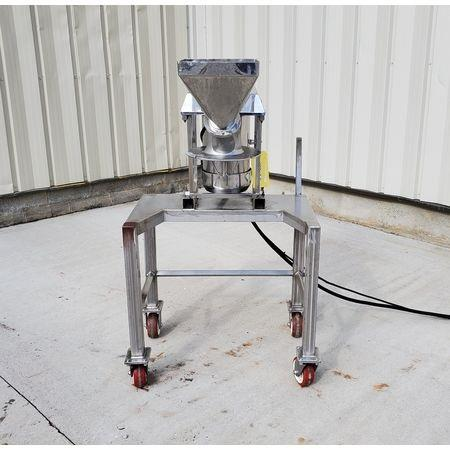 Image 3 HP Cone Mill - Stainless Steel Sanitary 1465146