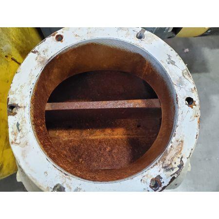 Image 6in Circular Rotary Airlock Valve 1465126