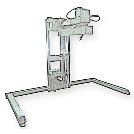 Image HIGHLIGHT INDUSTRIES Freedom 6000 Spiral Straddle Stretch Wrapper 1465127
