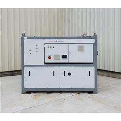 Image PFEIFFER WS 6000 Vacuum Two-Stage Rotary Vane Pumping Station 1465134