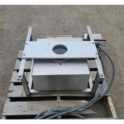 Image 6in GORING KERR DSP3/S-PSU Drop-Thru Metal Detector  1465143