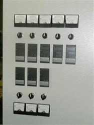 Image 8-Zone Temperature Control Panel 1465324