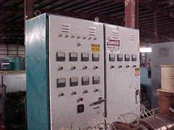 Image Extruder Temperature Control Panel 1465328