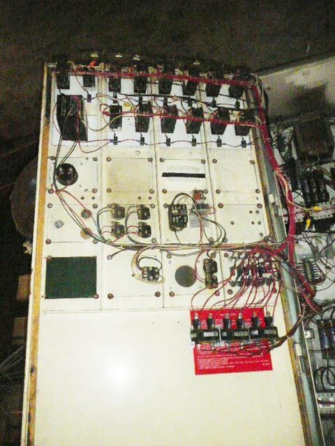 Image 14 Zone Temperature Control Panel 1465332