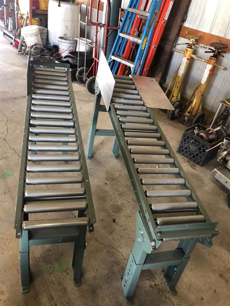 Image Roller Conveyor 1465358