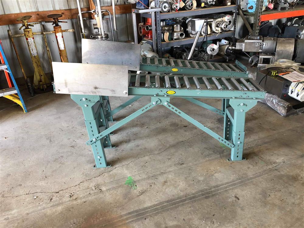 Image Roller Conveyor 1465359