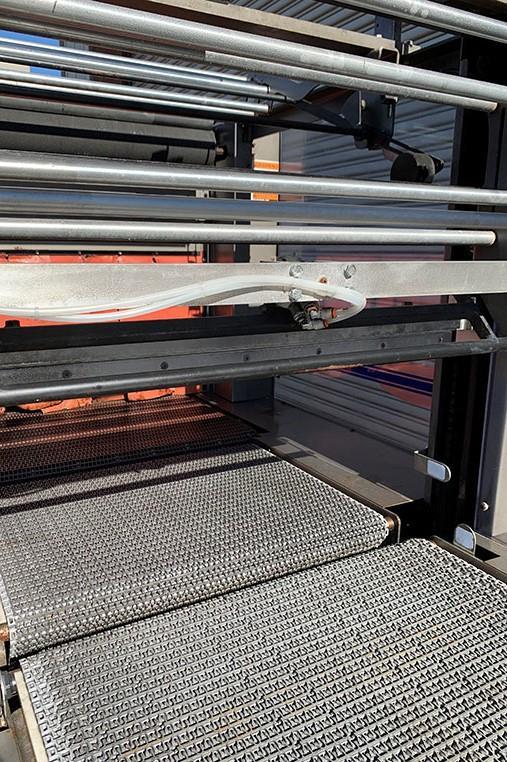 Image ARPAC 25TW-28 Shrink Wrapper Bundler with Print Registration 1465413