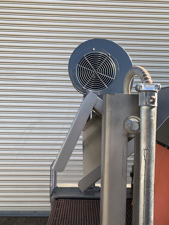 Image ARPAC 25TW-28 Shrink Wrapper Bundler with Print Registration 1465416